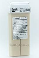 Danila Danila Воск с оксидом цинка в кассете, 100 мл