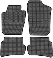 Коври салону резинові Seat Ibiza IV/IV FL 2008-2017  Elegant EL 200404