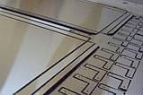 Фрезеровка алюминиевого композита на ЧПУ, фото 5