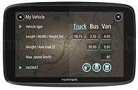 GPS-навигатор TOMTOM GO Professional 6250 WiFi EU (пожизненное обновление карт), фото 1
