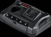 Зарядное устройство BOSCH GAX 18V-30 (10.8, 12, 14.4, 18 В)