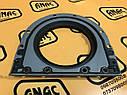 Сальник задний коленвала для двигателя  на JCB 3CX, 4CX ,  номер : 02/202935, фото 3