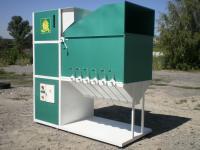 Калибровка зерна ИСМ-30 - ООО Eurolux в Харькове