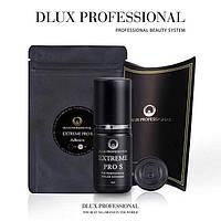 Клей для наращивания ресниц Extreme Pro Care, Dlux Professional, гипоаллергенный 5 гр