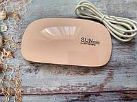 УФ LED лампа светодиодная Sun Min