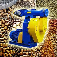 Гранулятор ГКМ-150 (100 кг/час)