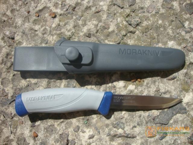 Нож Мора Craftline HighQ Allround (11672)