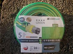 """Поливочный шланг Green ATS2™ (Cellfast) 50 м. 1/2"""""""