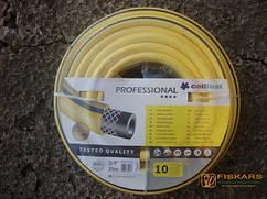 """Поливочный шланг Professional (Cellfast) 25 м. 3/4"""""""