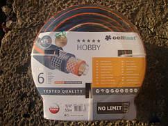 """Поливочный шланг Hobby ATS2™ (Cellfast) 50 м. 3/4"""""""