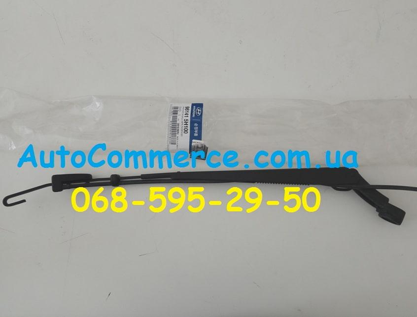 Поводок стеклоочистителя (рычаг дворника) правый Hyundai HD65, HD78