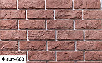 Декоративный камень Einhorn Фишт 600 (Айнхорн)
