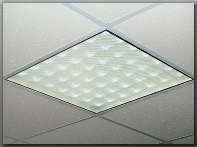 Светильники светодиодные (LED)