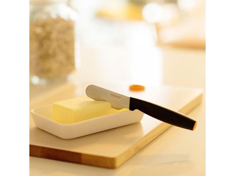 Нож Для Масла Fiskars (1014191 / 857119)