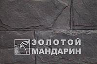 Фасадная плитка Сланец Графит