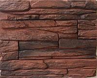 Фасадная плитка Шале Чери