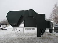 Зерноочистительная техника ИСМ-20 С ЦОК