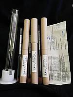Набор спиртометров (спиртомеров, ареометров) (ГОСТ) АСП – 3+Мерный цилиндр (ЧЕРНОВЦЫ)