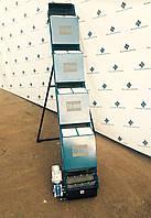 Транспортер ленточный ТЛ-1000 (с вентиляторами)