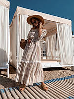 Платье женское длинное   Ледис, фото 1