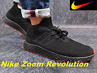 Кроссовки Nike Zoom Flyknit. Мужские беговые кроссовки
