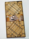 Набор бамбуковых сервировочных ковриков GA Dynasty 16020, фото 2