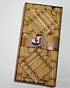 Набор бамбуковых сервировочных ковриков GA Dynasty 16020, фото 5