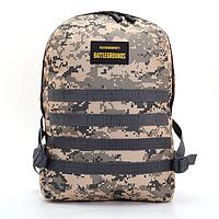 Рюкзак косплей Pubg 3 уровня универсальный милитарист рюкзак Seuno