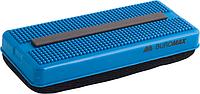 Губка BUROMAX с магнитом для сухой очистки маркерной доски (для сухостираемых досок)
