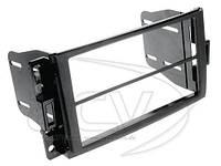 Рамка переходная ACV 281238-04 Hummer H3