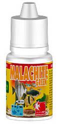 Dajana (Даяна) Malachite Green - лекарство для рыб, 20 мл