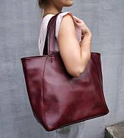 Мягкая сумка шоппер Mini в расцветках
