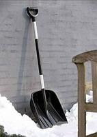 Лопата FISKARS для снега (1003468) 141001