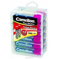 Батарейка Camelion Plus Alkaline LR03 * 12 (LR03-PBH12)