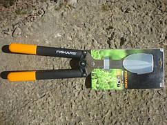 Ножницы для живой изгороди PowerLever™ Fiskars (114750)1001564