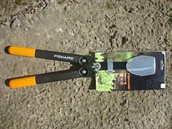 Ножницы для живой изгороди PowerGear™ Fiskars (114790)1000596
