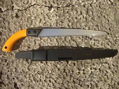 Пила - ножовка Fiskars (123840/1001620)