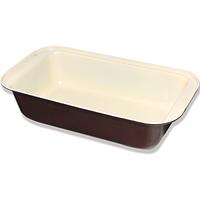 Форма для выпекания хлеба с керам. покрытием (27*15см,h6) см