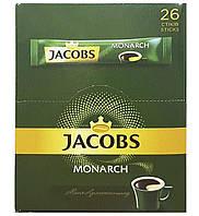 Кофе Jacobs Monarch / Якобс Монарх Стик 2г (26шт в уп)