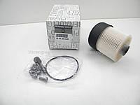 Фильтр топливный на Рено Доккер 1.5 dCi 2010.09->Renault(Оригинал) 164039594R