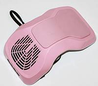 Вытяжка настольная (пылеуловитель) для маникюра с таймером SIMEI