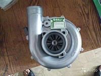 Турбокомпресор (турбіна) КамАЗ Євро 2