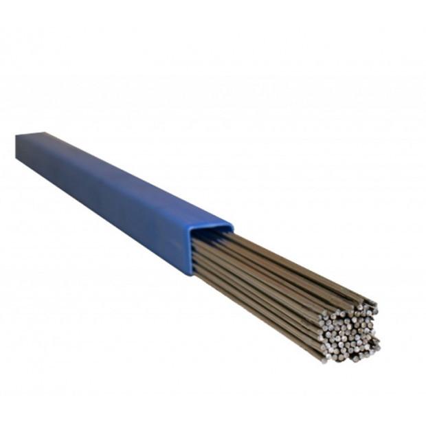 Пруток Ø1,6 мм ER316LSi(СВ-04Х19Н11М3) для сварки нержавеющих сталей (упаковка 0,5 кг)