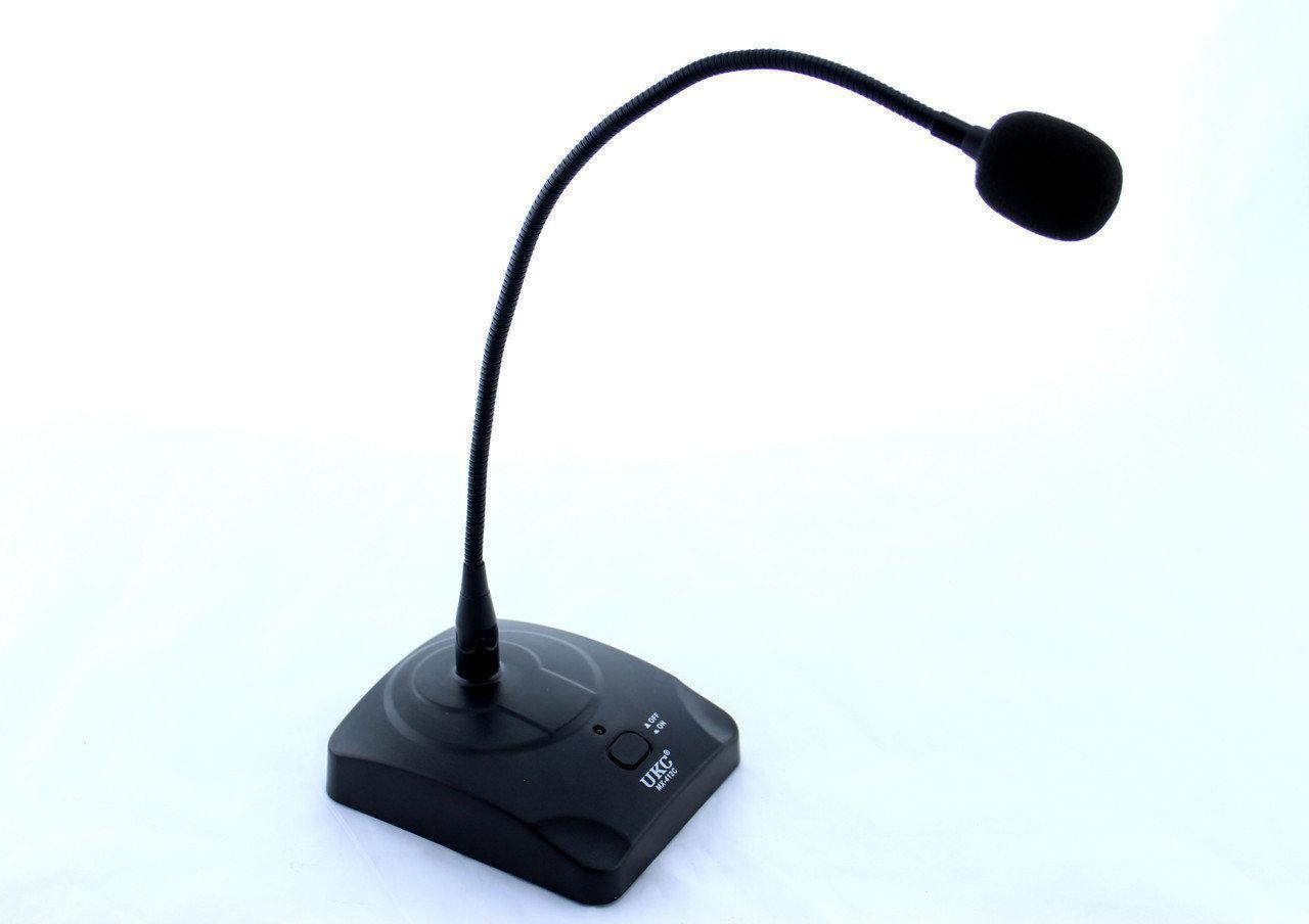 Микрофон DM MX-412C для конференции