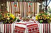 Свадебные рушники Киев
