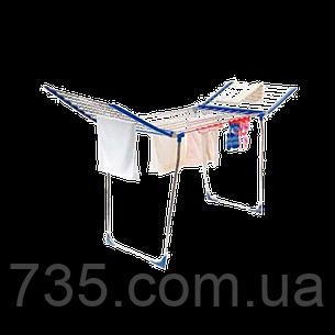Электрическая сушилка для белья напольная ЕБК-8/220, фото 2
