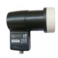 Cпутниковый конвертер Inverto Single High-Band Circular Lnb Black SKL31-151001