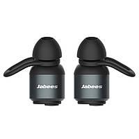 Беспроводные Bluetooth наушники Jabees BTwins Coll Black