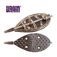 Кормушка Brain Flat Feeder XXL 110g