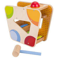 Развивающая игрушка Goki Музыкальный шар (с ксилофоном) (58521)
